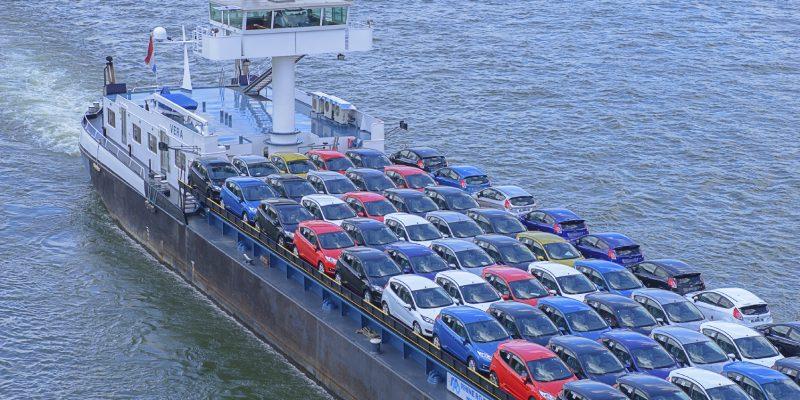 Auto Mobile Shipping